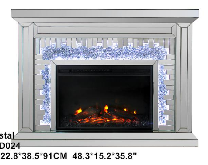 FIRE PLACE 2